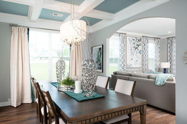 Dining Room | Roland Plan