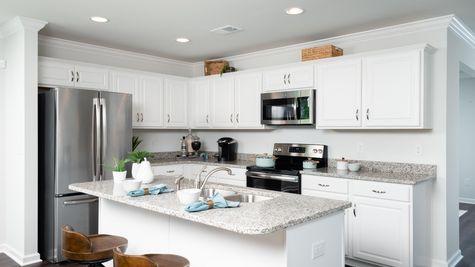 Kitchen | Pickens Plan