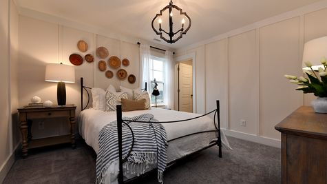 Bedroom | Starks Plan