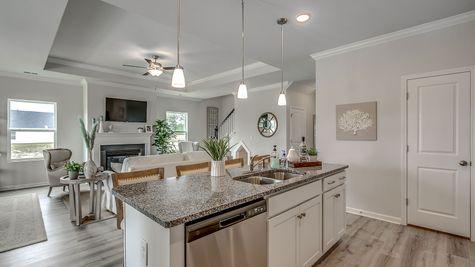 Kitchen | Gwinnett Plan