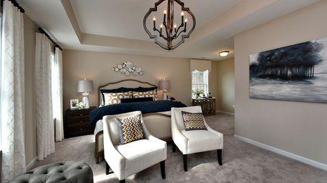 Master Bedroom | Julian Plan