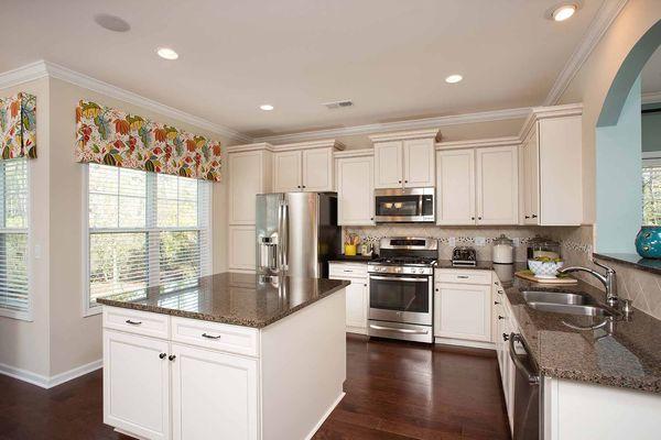 Kitchen | Langford Plan