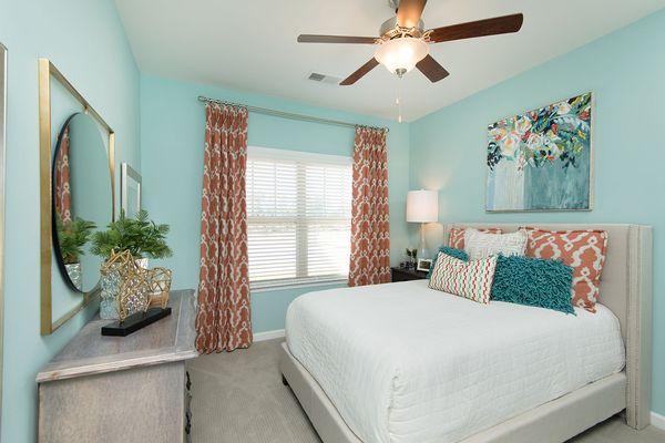 Bedroom | Carson Plan