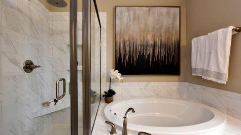 Master Bathroom | Starks Plan