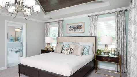 Master Bedroom | Roland Plan