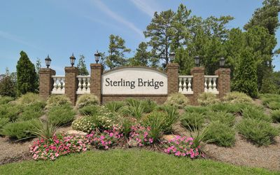 Sterling Bridge