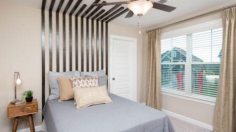 Guest Bedroom | Roland Plan