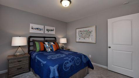 Bedroom | Julian Plan