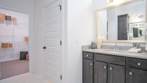 Primary Bath | Jensen Plan