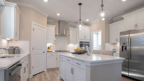 Kitchen | Palmer Plan