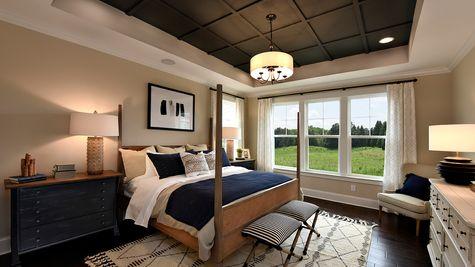 Master Bedroom | Starks Plan