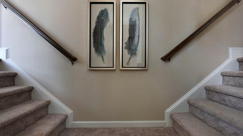 Stairs | Julian Plan