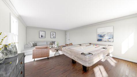 Bonus Room | Albemarle with Bonus Plan