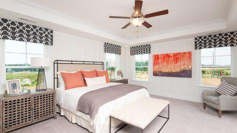 Primary Bedroom | Roland Plan
