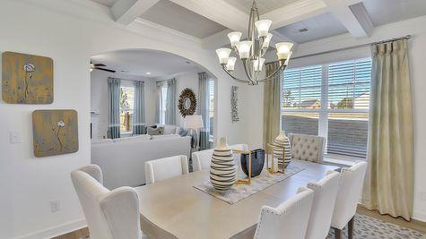 Dining Room   Roland Plan