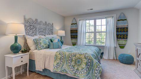Bedroom | Jensen Plan