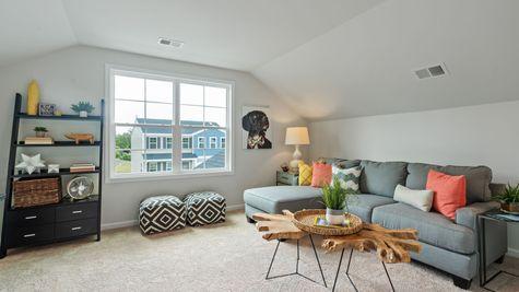 Bonus Room | Dorchester Plan
