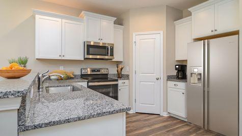 Kitchen | Townsend Plan
