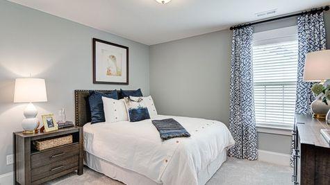 Bedroom | Nantahala Plan