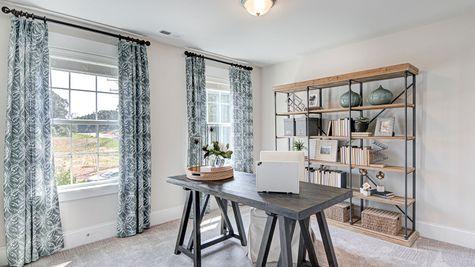 Office | Victor Plan