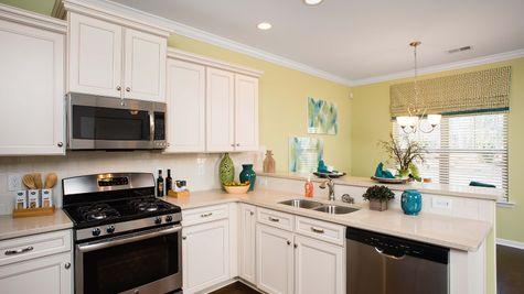 Kitchen | Richardson Plan