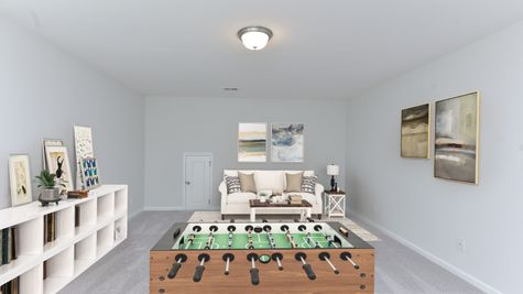 Bonus Room | Jamison Plan