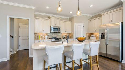 Kitchen | Middleton Plan