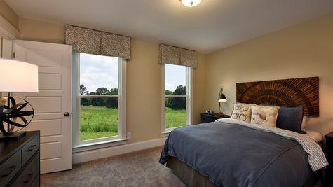 Secondary Bedroom | Starks Plan