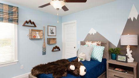 Bedroom | Roland Plan