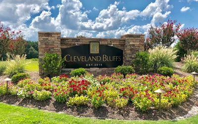 Cleveland Bluffs