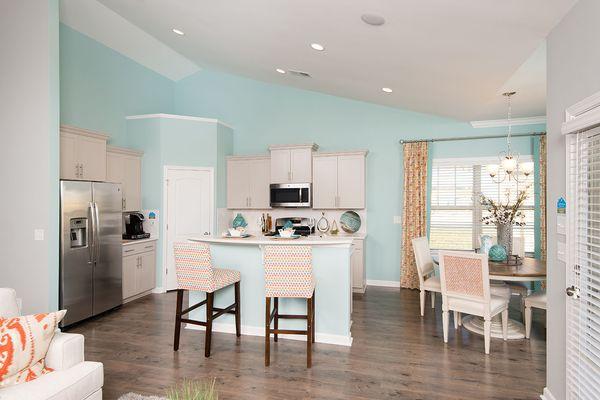 Kitchen | Carson Plan