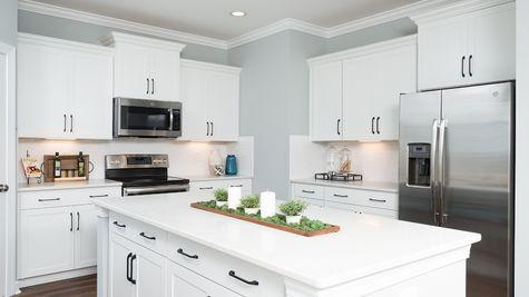 Kitchen | Roland Plan