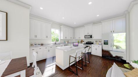 Kitchen | Jenkins Plan
