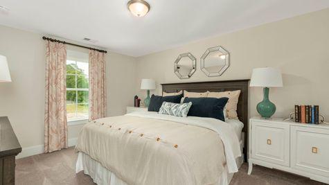 Second Master Bedroom | Victor Plan