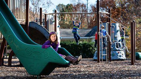 Ascot Woods Playground