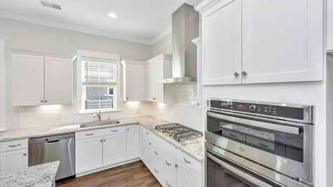 Kitchen | Albemarle Plan