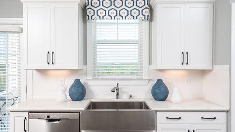 Kitchen Sink | Roland Plan