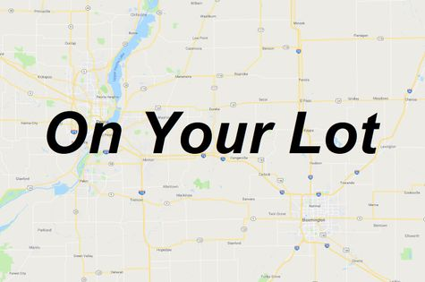 On Your Lot - Illinois