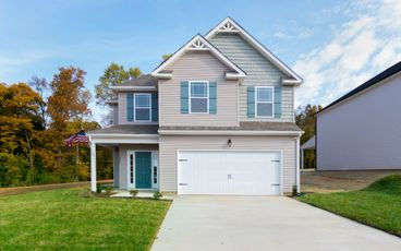 Available Floor Plans | Nason Homes on