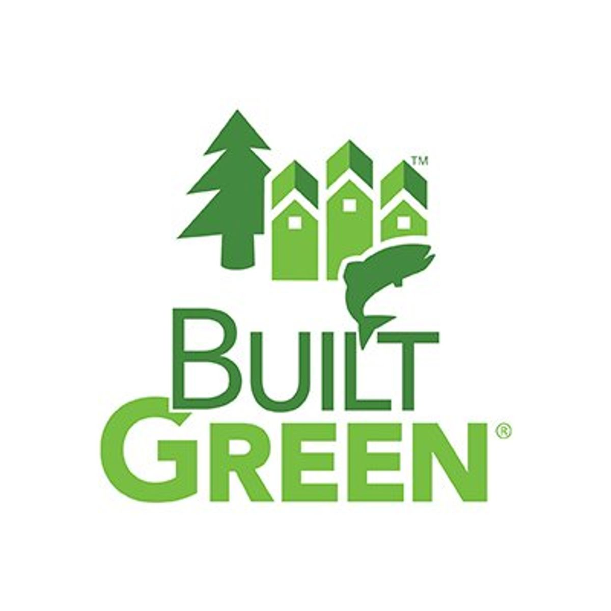 Built Green® Certified Homes