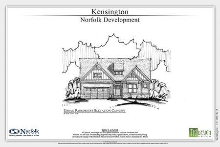 The Kensington
