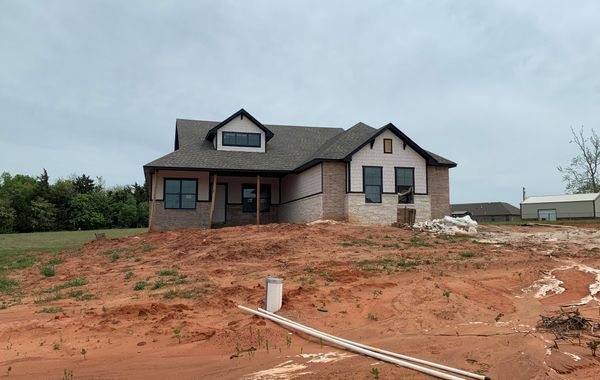 Homebuilder in OKC, Close to Tinker, Close to Boeing, Acre lot, Oklahoma Home Builder, Oklahoma Builder,  acre lot
