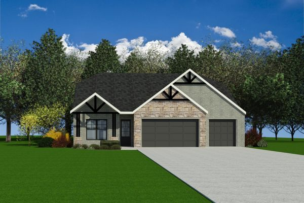 Asheville, Tinker afb, 1/2 acre lot, Choctaw Public Schools, Oklahoma Home Builder, Oklahoma Builder, New Home, Home For Sale