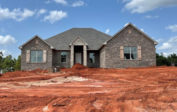 Homebuilder in OKC, Close to Tinker, Close to Boeing, Acre lot, Oklahoma Home Builder, Oklahoma Builder, 1 acre lot