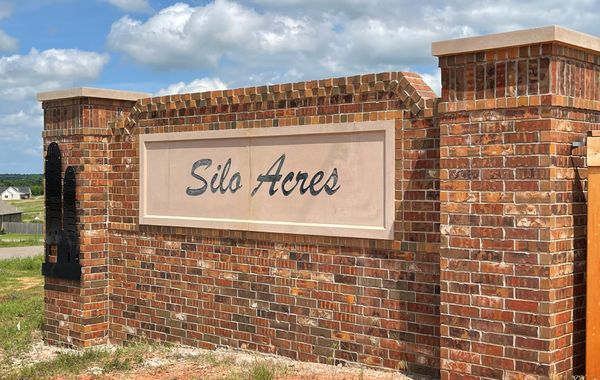 New Homes for Sale in Blanchard OK by nu home Oklahoma