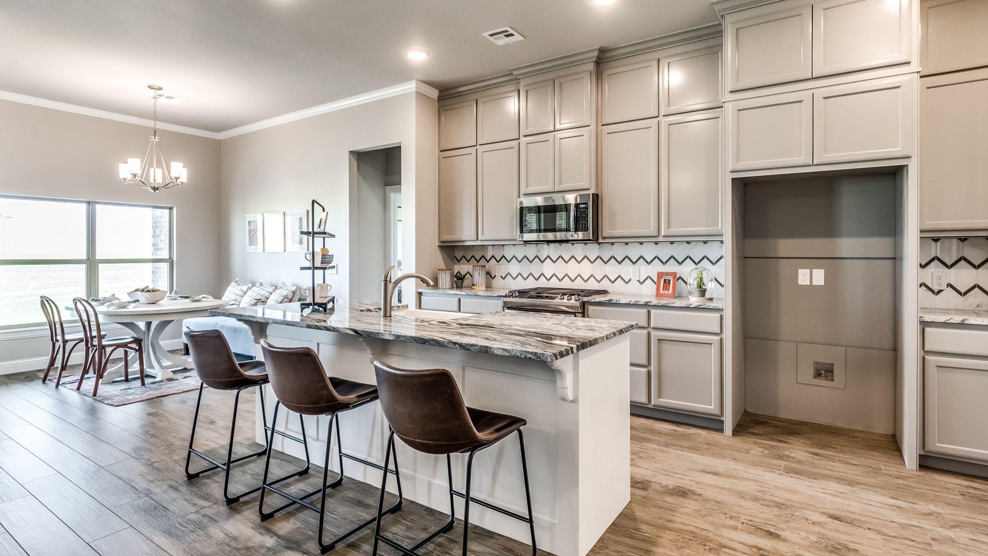 Cambria Heights, Edmond Public Schools, Oklahoma Home Builder, Oklahoma Builder, New Home, Home For Sale