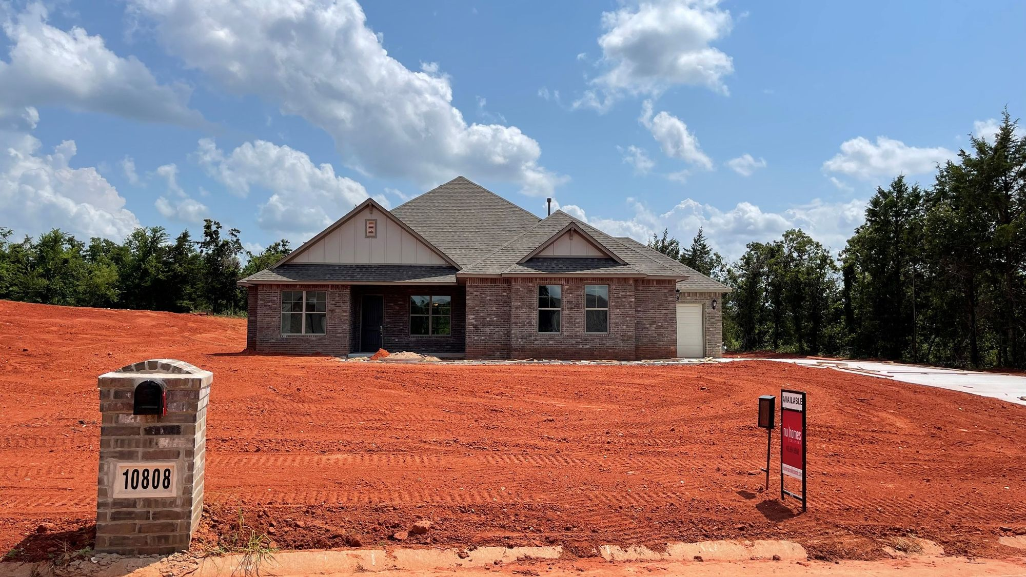 Homebuilder in OKC, Close to Tinker, Close to Boeing, Acre lot, Oklahoma Home Builder, Oklahoma Builder,
