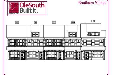 1306 - Townhome Bradburn
