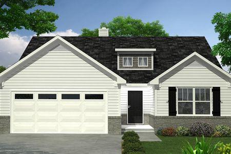 1315 - Cottage