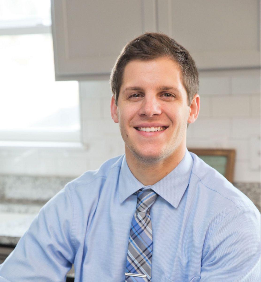 Steven Hoeflich